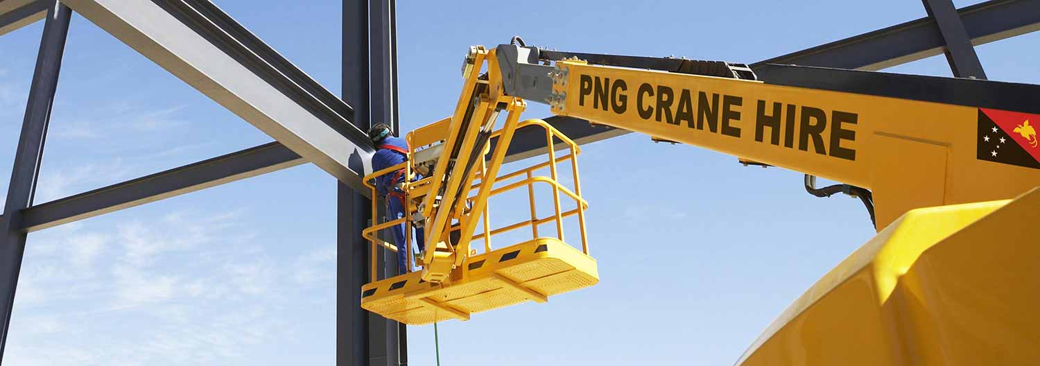 Looking for crane hire? We list companies which can help
